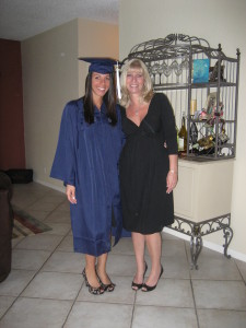 Danielle Graduation 2008 006