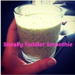 Mini's Famous Anana Smoothie