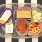 A Week of Halloween Lunches