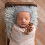 Gio's Must See Newborn Photo Shoot!